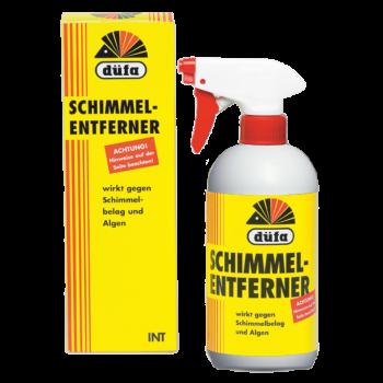 Засіб для видалення цвілі DUFA Schimmel-Entfermer 500 мл (7549)