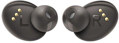 Наушники TCL ACTV500 Copper Dust Black (ACTV500TWSBK-RU)