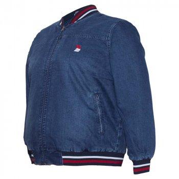 Джинсова куртка DEKONS ku00413443 синій