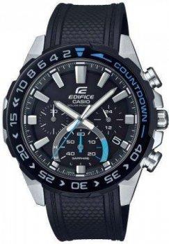 Чоловічі наручні годинники Casio EFS-S550PB-1AVUEF