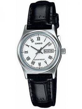 Жіночі наручні годинники Casio LTP-V006L-7BUDF