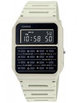 Чоловічі наручні годинники Casio CA-53WF-8BEF