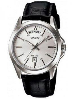 Чоловічий наручний годинник Casio MTP-1370L-7AVEF