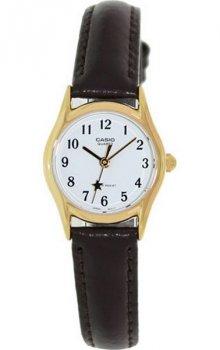 Жіночі наручні годинники Casio LTP-1094Q-7B4H