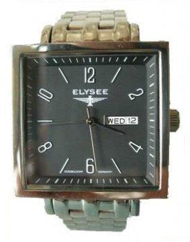 Чоловічі наручні годинники Elysee 34411