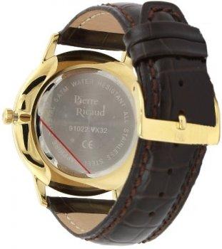 Чоловічі наручні годинники Pierre Ricaud PR 91022.1221 Q