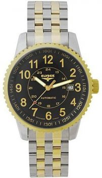 Чоловічі наручні годинники Elysee 80335SGS