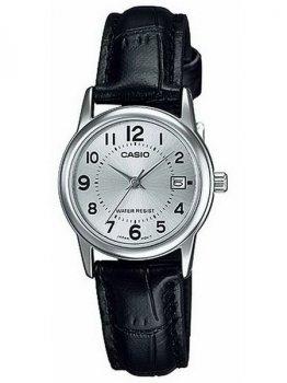 Жіночі наручні годинники Casio LTP-V002L-7BUDF