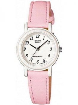 Жіночі наручні годинники Casio LQ-139L-4B1DF