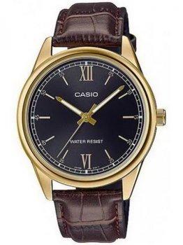 Чоловічий наручний годинник Casio MTP-V005GL-1B2UDF