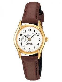 Жіночі наручні годинники Casio LTP-1094Q-7B9H