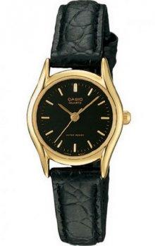 Жіночі наручні годинники Casio LTP-1094Q-1AH