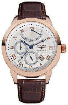 Чоловічі наручні годинники Elysee 17009