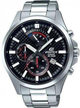 Чоловічі наручні годинники Casio EFV-530D-1AVUEF