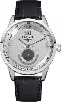 Чоловічі наручні годинники Elysee 17002