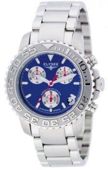 Чоловічі наручні годинники Elysee 97003