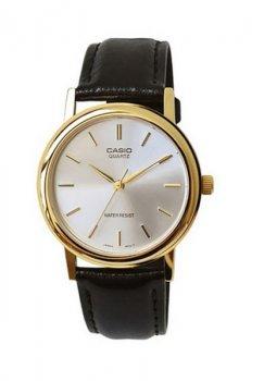 Чоловічий наручний годинник Casio MTP-1095Q-7A