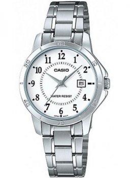 Жіночі наручні годинники Casio LTP-V004D-7BUDF