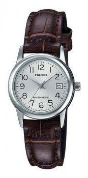 Жіночі наручні годинники Casio LTP-V002L-7B2UDF
