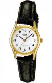 Жіночі наручні годинники Casio LTP-1094Q-7B1H