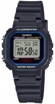 Жіночі наручні годинники Casio LA-20WH-1CEF