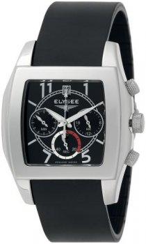 Чоловічі наручні годинники Elysee 28411
