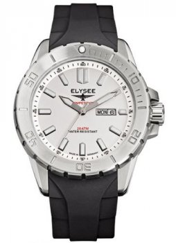 Чоловічі наручні годинники Elysee 13268
