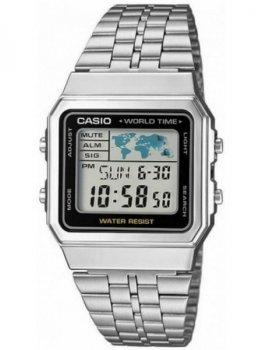 Чоловічі наручні годинники Casio A500WEA-1ES