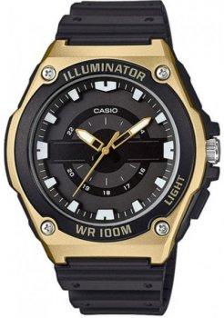 Чоловічі наручні годинники Casio MWC-100H-9AVEF
