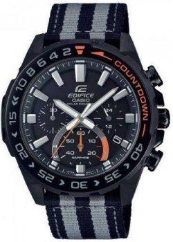 Чоловічі наручні годинники Casio EFS-S550BL-1AVUEF