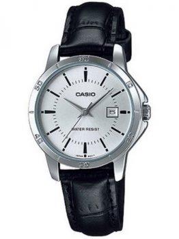 Жіночі наручні годинники Casio LTP-V004L-7AUDF