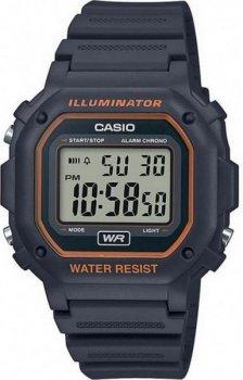 Чоловічі наручні годинники Casio F-108WH-8A2EF