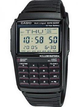 Чоловічі наручні годинники Casio DBC-32-1AES
