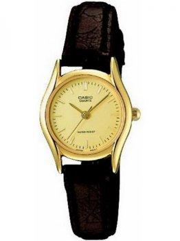 Жіночі наручні годинники Casio LTP-1094Q-9AH