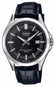 Чоловічі наручні годинники Casio MTS-100L-1AVEF