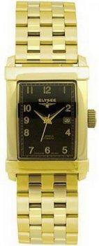 Чоловічі наручні годинники Elysee 80253SG