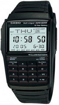 Чоловічі наручні годинники Casio DBC-32-1AEF