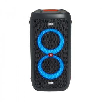 Портативна акустика JBL PartyBox 100 (JBLPARTYBOX100EU)