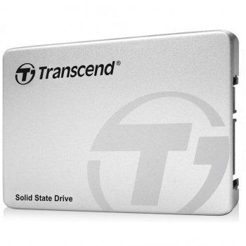 "Накопичувач SSD 960GB Transcend SSD220 2.5"" SATA III TLC (TS960GSSD220S)"