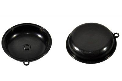 Мембрана до водяному редуктора для газової колонки Beretta, Indrabagno 11, 14, 17 (i) d=65 mm