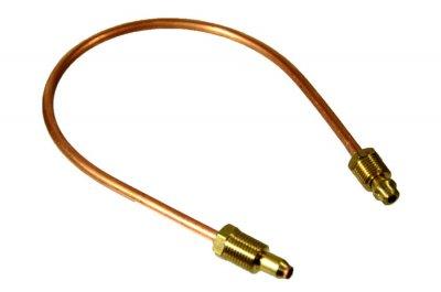 Трубка запальника d=4 mm l=300 mm M10x1 EUROSIT