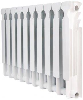 Радиатор биметаллический PALERMO 500/96 10 cекций