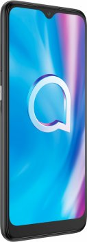 Мобільний телефон Alcatel 1SE (5030E) 4/128 GB Dual SIM Power Gray (5030E-2AALUA2)