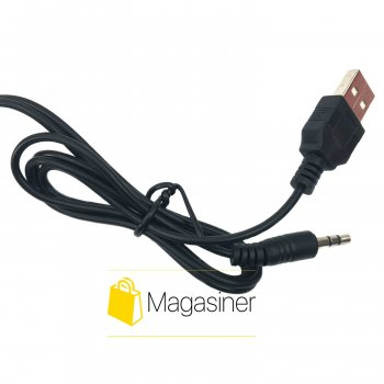 Настільні дротові колонки Hotmai HT-09 USB 2.0 (1335)