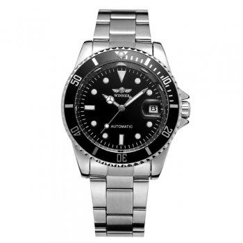 Мужские часы Winner Basel 1035
