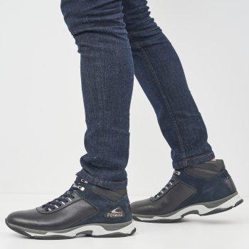 Ботинки Konors 7071/73-43 Синие