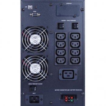 Джерело безперебійного живлення Powercom MAC-3K IEC