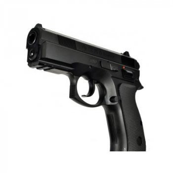 Пневматичний пістолет ASG CZ 75D Compact (16200)