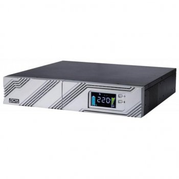 Джерело безперебійного живлення SRТ-3000A-LCD Powercom