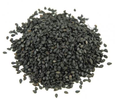Кунжут чорний насіння 500г